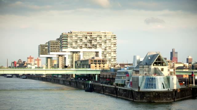 HYPERLAPSE: Modern Buildings video