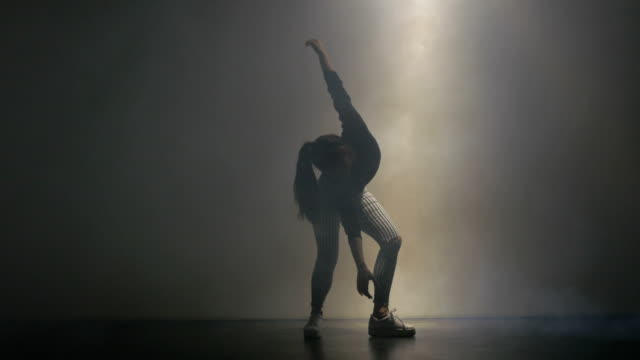 Modern Dance in a Smoke Filled Room 2 video