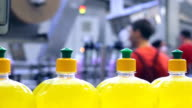 Modern Factory - Liquid Detergent video