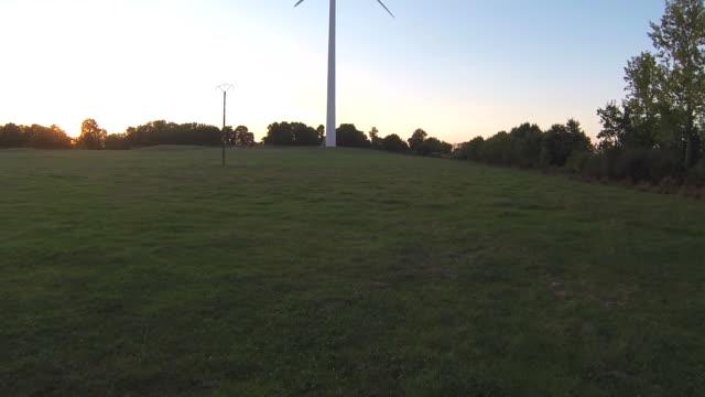 Modern Farming video