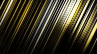 Modern Gold Diagonal Light Steak Curtain Loop video