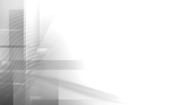 Modern Graphics Loop - Grey Corner (HD 1080) video