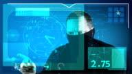 Modern Hacker HD Video video