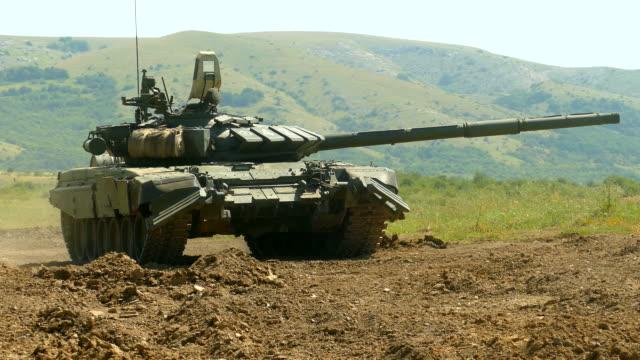 Modern heavy tank video