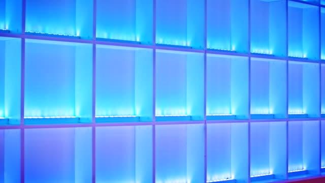 Modern interior video