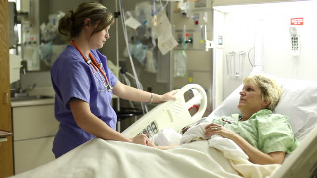 Modern Nursing video