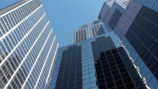 Modern Office Buildings video