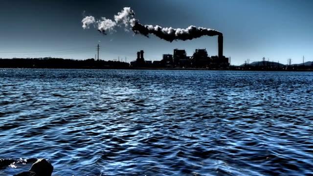 Modern Power Plant video