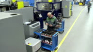 CS Modern Production Line video