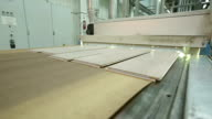 Modern Production Of Parquet video