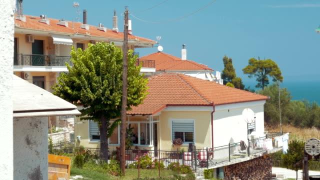 Modern Villa by the Sea video