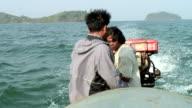 Moken Sea Gypsy HD Video video