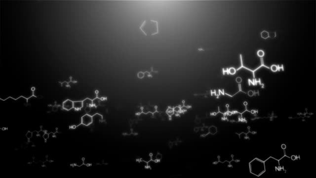 Molecular structure video