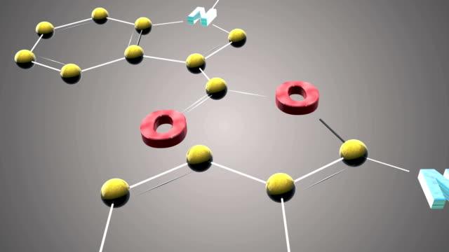 PB22 molecule video
