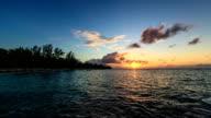 Mona sunset video