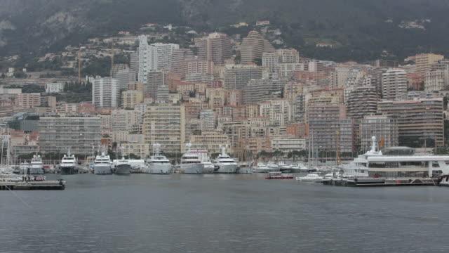 Monaco La Condamine video