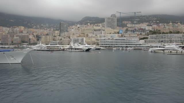 Monaco Rowing Boats video