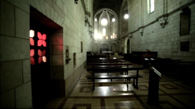 Monastery - Latrun video