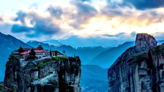 Monastery of the Holy Trinity video