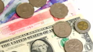 Money and Calculator video