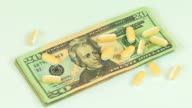 Money & Drugs HD video