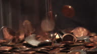 Money Falling 1 video