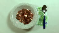 money for lunch video