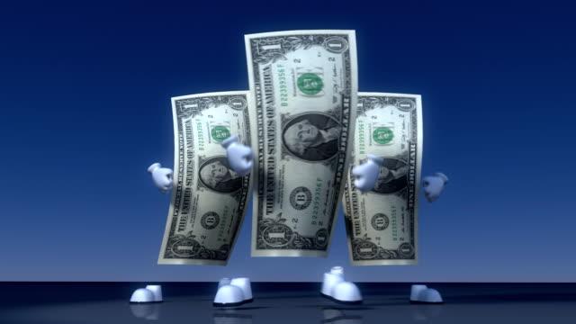 Money Gang - 3 Loops in one video