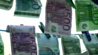 money laundering video
