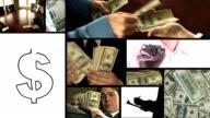 Money Montage video