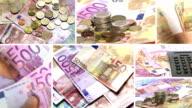 EURO Money - Montage video