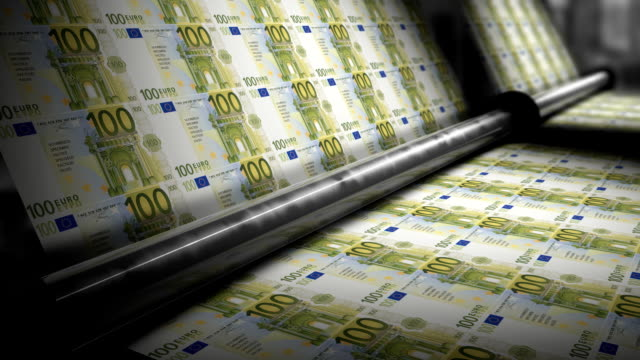 Money Press video