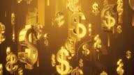 Money Shower GOLD video