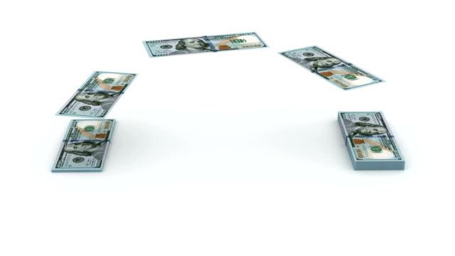 Money Transfer video