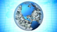 Money Wold Sphere video