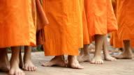 monks video
