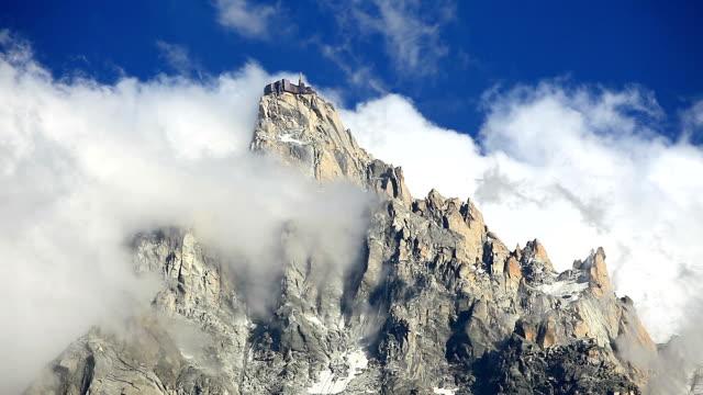Mont Blanc video