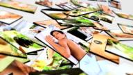 Montage 3D Images Healthy Spa Treatment video