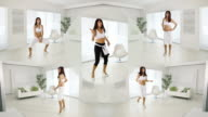 Montage Fitness Home video