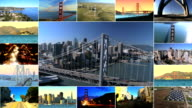 Montage Images Renewable Energy in Cities, USA video