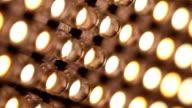 Montage: Led panel lights video