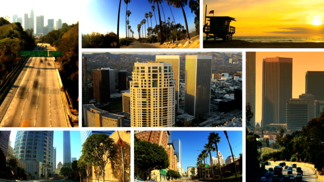 Montage Los Angeles City Living video