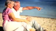 Montage of  Happy Retirement Lifestyle video