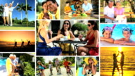 Montage of Outdoor Lifestyle Activities video