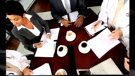 Montage Planning Meetings Healthcare Services video