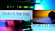 Montage Search the Web 2 video