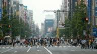 Montage - Streets of Akihabara, Tokyo video