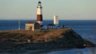 Montauk Point Light video