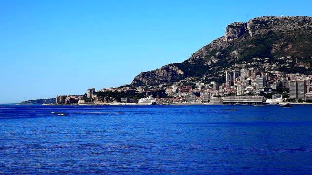 Monte Carlo video