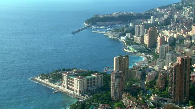 Monte carlo-Monaco video